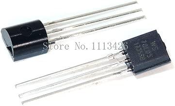 50pcs/lot 78L05 L78L05 Voltage Regulators 5.0V 0.1A Positive TO-92 New Original in Stock