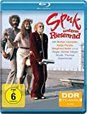 Spuk unterm Riesenrad - DDR TV-Archiv [Blu-ray]