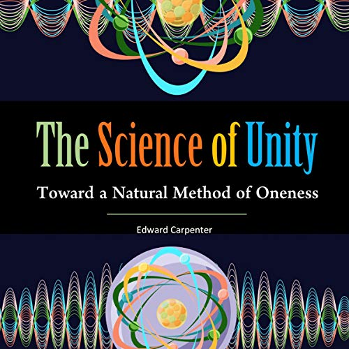 The Science of Unity audiobook cover art