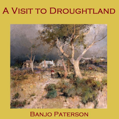 A Visit to Droughtland audiobook cover art