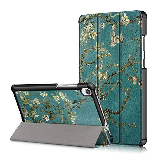 VOVIPO Lenovo Tab M8 Case,Slim Smart Cover Stand Folio Case for Lenovo Tab M8 (TB-8505F / TB-8505X) 8inch tablet 2019 Release