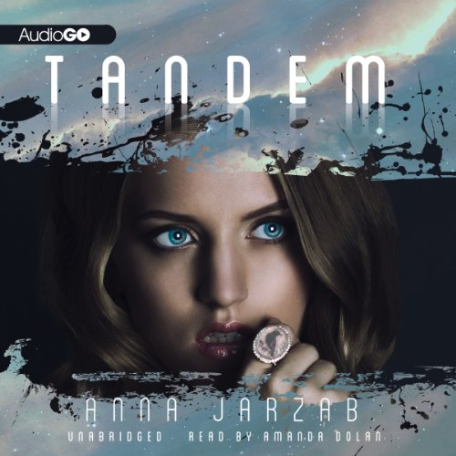 Tandem audiobook cover art