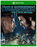 Bulletstorm Full Clip Edition (輸入版:北米) - XboxOne