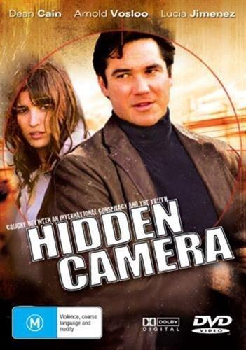 Camara Oculta / Hidden Camera (2007) [ Origen Australiano, Ningun Idioma Espanol...