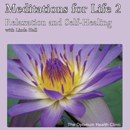 Meditations for Life 2 cover art