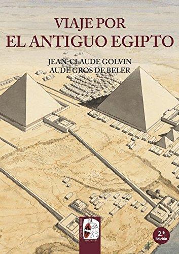 Viaje por el Antiguo Egipto (Ilustrados)