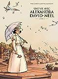 Une vie avec Alexandra David-Néel - Volume 03
