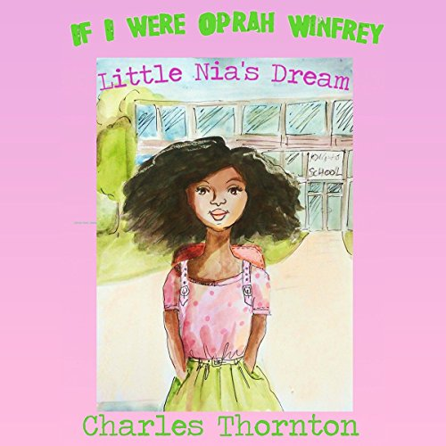 If I Were Oprah Winfrey audiobook cover art