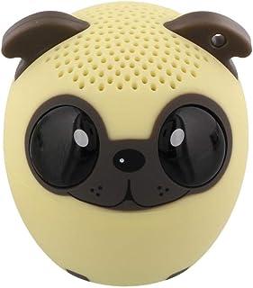 Grindstore Dog Mini Bluetooth Speaker