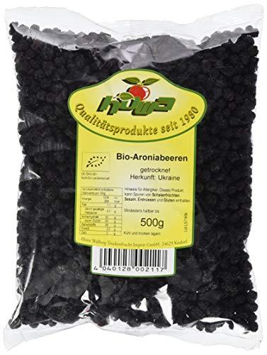 HOWA Bio-Aroniabeeren, 500 g