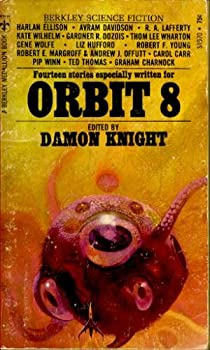 Orbit 8 - Book #8 of the Orbit