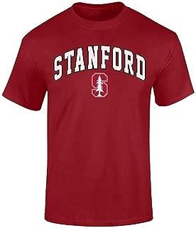 Elite Fan Shop NCAA T Shirt Team Color Arch