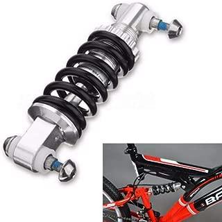 Isafish Rear Suspension Damper Spring Shock Absorber for Mountain Bike