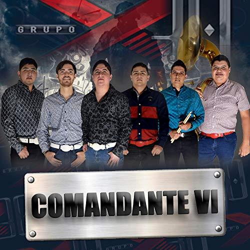 Comandante 6 (feat. Banda La Tumbadora)