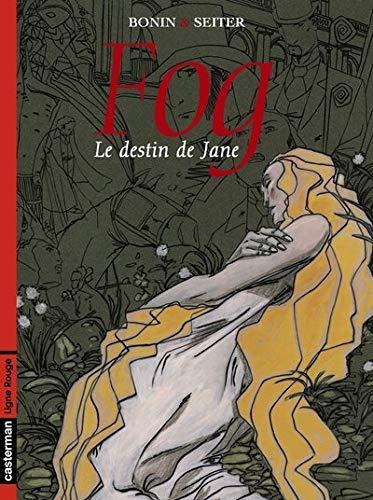 Le Destin de Jane