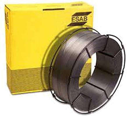Arame Tubular Esab 1,20mm Dual Shield 7100 LH 15kg 15 kg