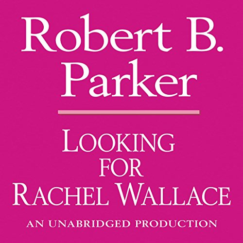 Looking for Rachel Wallace Titelbild