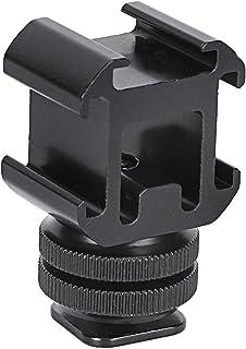 دقة مهايئ الحذاء الساخن CNC بالقطع الصغيرة وذات موثوقية عالية واحدة لثلاثة حامل للسماح لك بإضافة أجهزة مختلفة بحرية