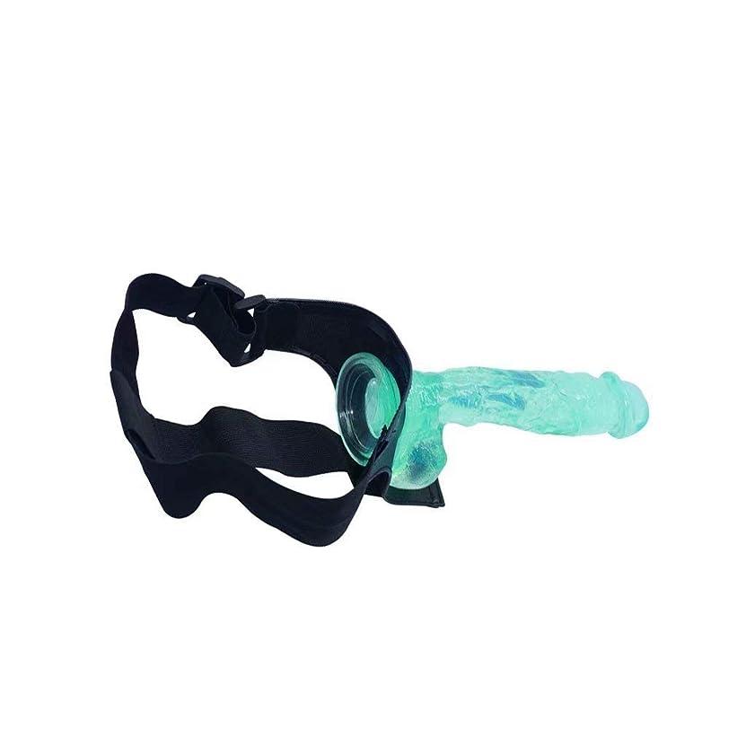 ヘビー練習見つけたワンドシャキング、 ビッグアジャスタブルコロケーションアンダーウェアパンツ ブラックPvc +レザーパンツ(l:23cm、W:4cm) 初心者マッサージ用のハンズフリー吸引カップ