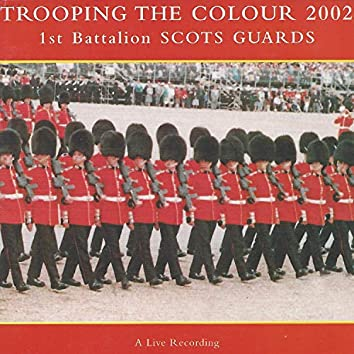 Trooping the Colour 2002