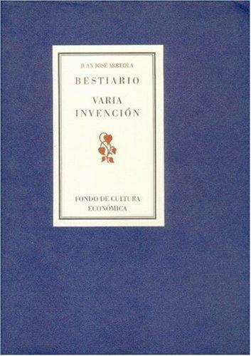 Bestiario/varia Invencion