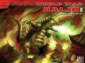 World War Kaiju (Coldwar Years) by Josh Finney (2014-09-09)