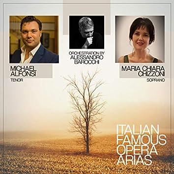 Italian Famous Opera Arias