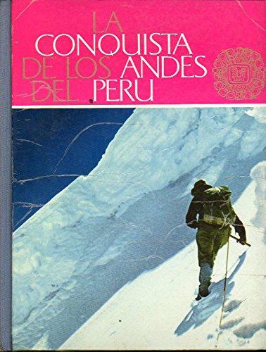 LA CONQUISTA DE LOS ANDES DEL PERÚ. Álbum de 107 cromos. Nº...