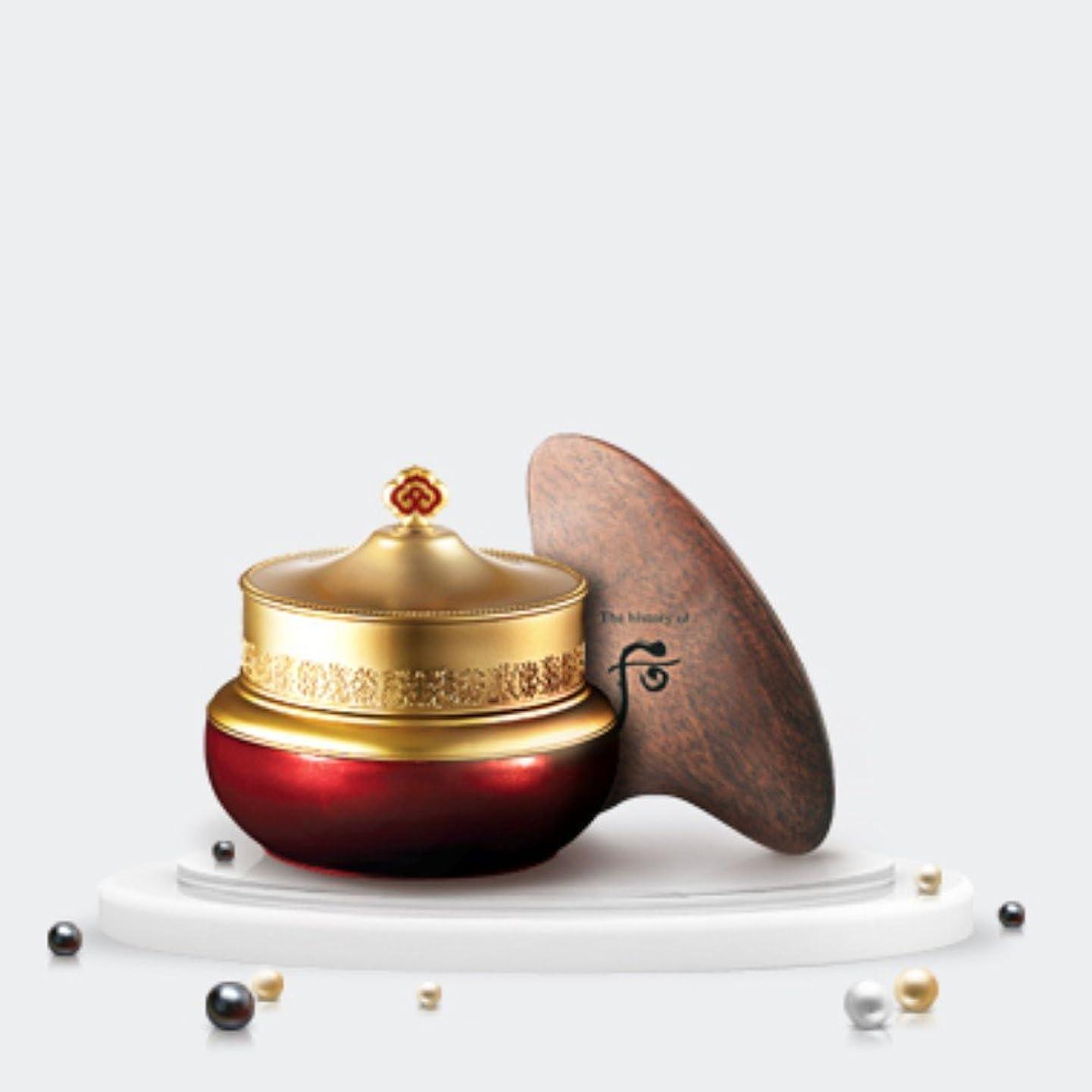 まっすぐにする雇用アジアThe History of Whoo Jinyulhyang Essential Massage Mask 100ml/ザ ヒストリー オブ フー (后) 津率享 エッセンシャル マッサージ マスク 100ml