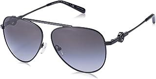 مايكل كورس نظارة شمسية للنساء ، لون العدسة ، 0MK1066B10618G59
