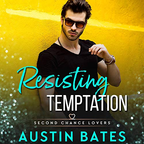 Resisting Temptation cover art