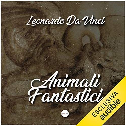 Animali Fantastici cover art