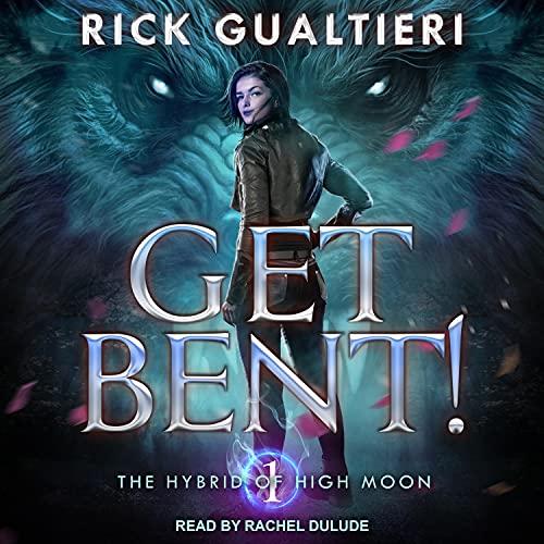 Get Bent! cover art
