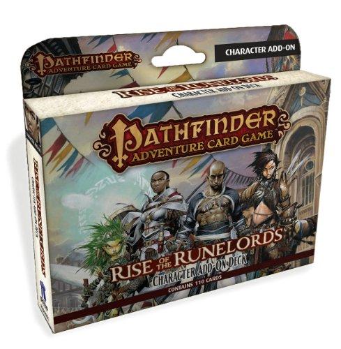 Pathfinder - Juego de Cartas (JUN132384) (Importado)