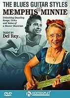 Blues Guitar Styles of Memphis Minnie [DVD] [Import]