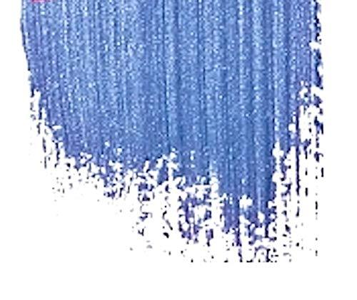 Be Extreme Halb-Dauerhafter Haar-Toner-Farbe 41 Hawaiian Blue - Ohne von Ammoniak, Ohne von Parabene und PPD