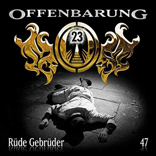 Rüde Gebrüder cover art
