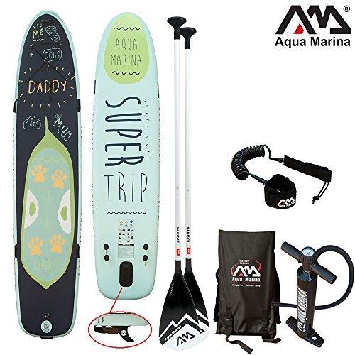 Aqua Marina SUPER TRIP SUP-Board