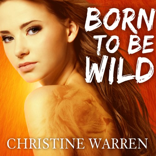 Born to Be Wild: The Others Series audiobook cover art