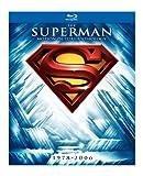 Superman: The Motion Picture Anthology 1978-2006 [Edizione: Stati Uniti] [Reino Unido] [Blu-ray]
