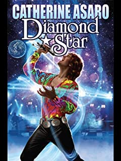 Diamond Star (Saga Skolian Empire Series Book 13)