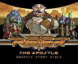 Peter: Graphic Story Bible