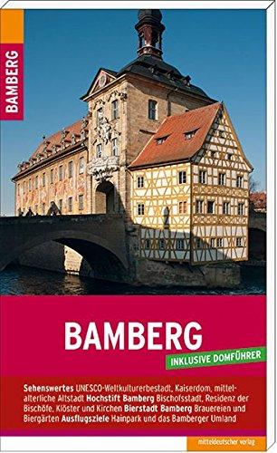 Bamberg: Stadtführer