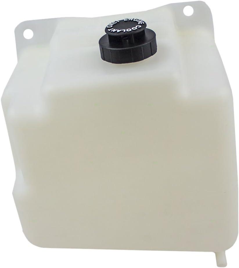 代引き不可 Brock 限定品 Replacement Coolant Overflow Tank Recovery Bottle Expansio