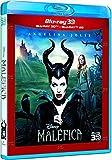 Maléfica (BD 2D + BD 3D) Blu-ray