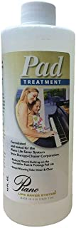 Dampp Chaser Piano Humidifier Pad Treatment 16 Oz Bottle (Or
