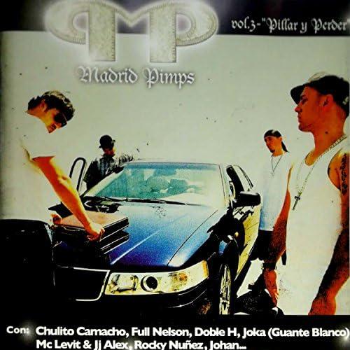 Madrid Pimps