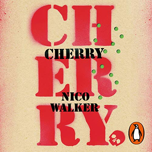 Cherry                   By:                                                                                                                                 Nico Walker                               Narrated by:                                                                                                                                 Jeremy Bobb                      Length: 7 hrs and 59 mins     12 ratings     Overall 4.3