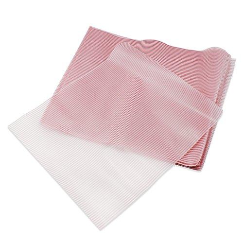 Envoltorio de papel encerado antiadherente PsmGoods®, para pasteles o pan, 100 unidades, 4