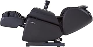 Johnson Wellness J6800 Ultra High Performance Deep Tissue Japanese Designed 4D Massage Chair, Black